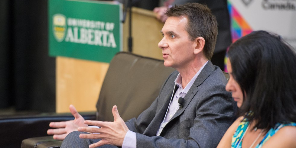 Imre_Szeman_addresses_an_audience_at_the_University_of_Alberta_in_2016